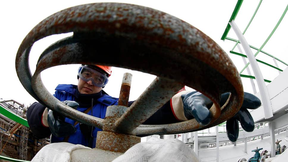 Высокая льготика / В правительстве обсуждают новые субсидии для нефтеперерабатывающих заводов