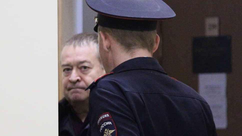 У Леонида Маркелова нашлись активы на два миллиарда