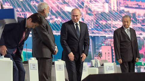 Ситуация обостровилась до предела  / Как Владимир Путин и Синдзо Абэ выяснили отношения на людях