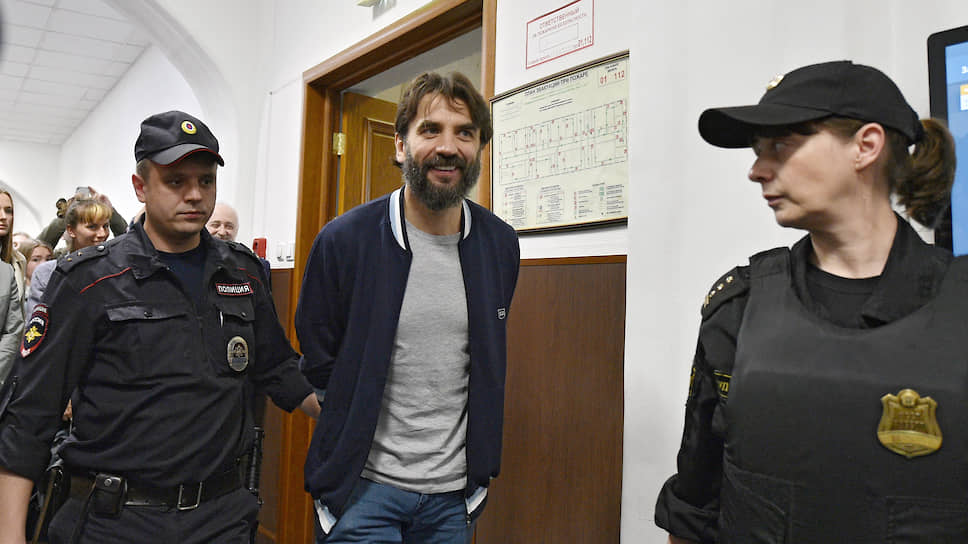 Как Михаилу Абызову вменили в вину сделку на посту министра