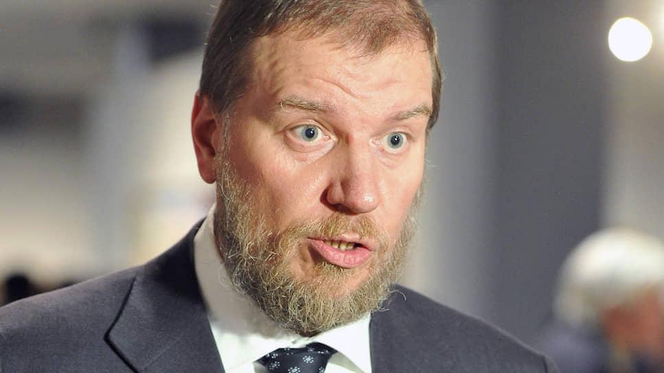 Почему СКР возбудил уголовное дело в отношении Алексея Ананьева.