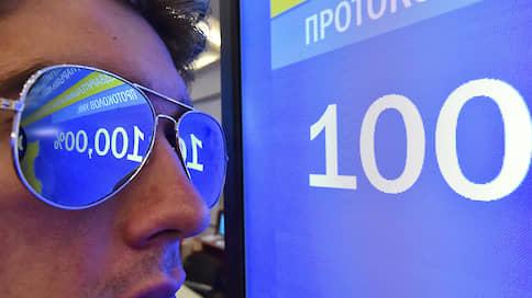 Самовыдвижение от успехов // Оппозиция втрое увеличила свое представительство в Мосгордуме