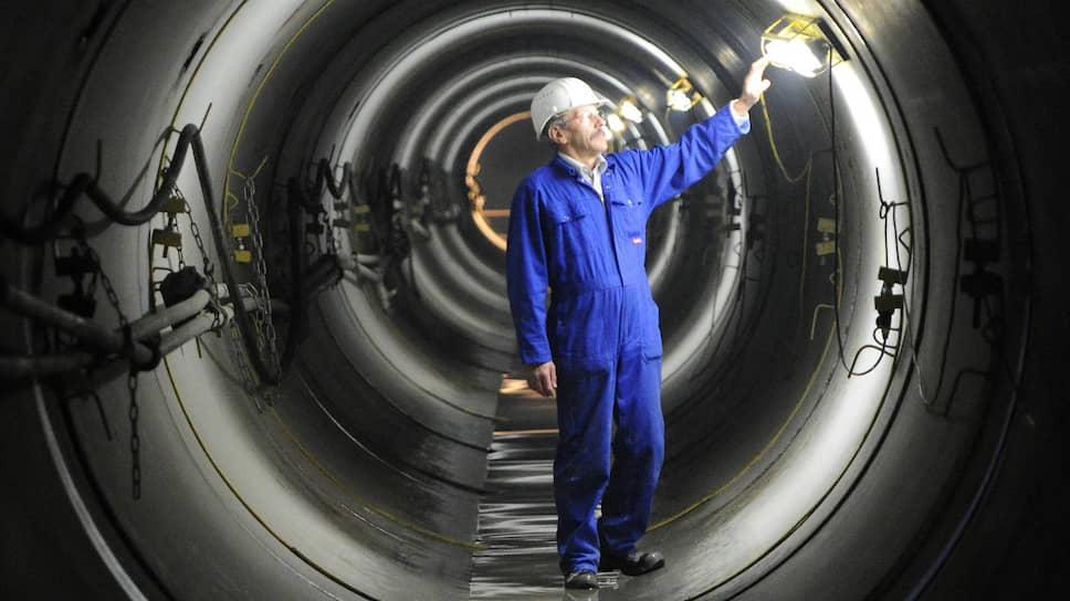 Решение Суда ЕС может ограничить «Газпрому» доступ к европейским газопроводам, а значит затруднить переговоры с Украиной о транзите