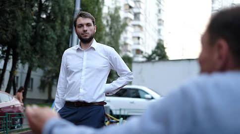 Настроение сбоевое // Экс-кандидат в Мосгордуму Юнеман готовит иск об отмене итогов электронного голосования