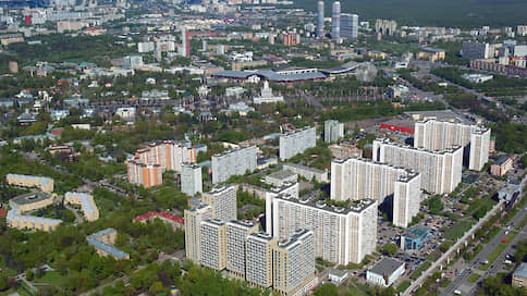 Central Properties приблизилась к ВДНХ // Девелопер нашел подходящую площадку