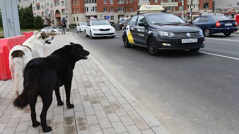 К Яндекс.Такси вызвали инспектора // Gett пожаловался на сделку конкурента