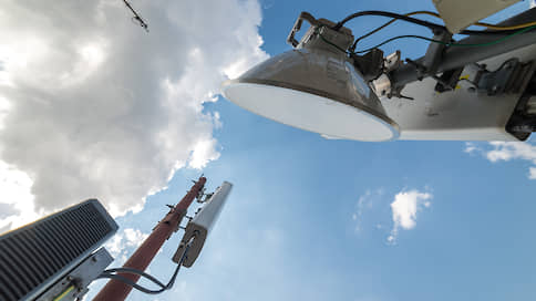 Раздачу частот предлагают ускорить // Операторы просят сократить сроки выдачи разрешений на запуск базовых станций
