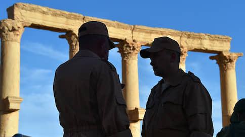 У сирийского риска истек срок давности  / Спецназовцу ФСБ отказали в компенсации и не выдали паек