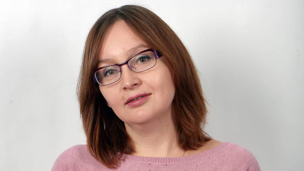 Вероника Горячева