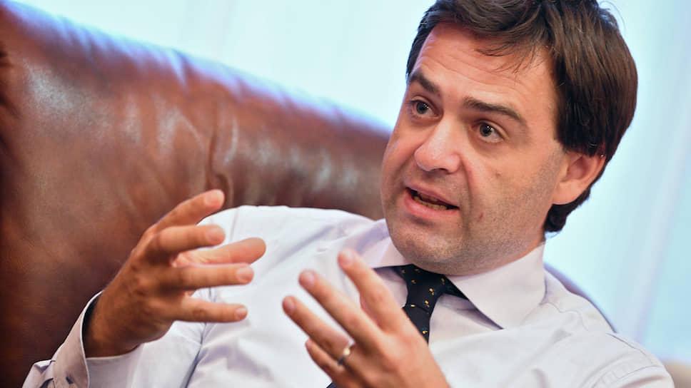 Глава МИД Молдавии Нику Попеску о внешнеполитическом курсе нового правительства