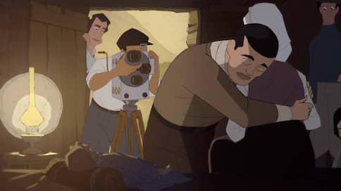 Киноведение в картинках  / На экранах «Бунюэль в лабиринте черепах» Сальвадора Симо