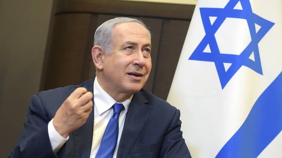 «Отношения между Россией и Израилем никогда не были такими хорошими»,— заявил Биньямин Нетаньяху, уточнив, что во многом это результат его «личной связи» с Владимиром Путиным
