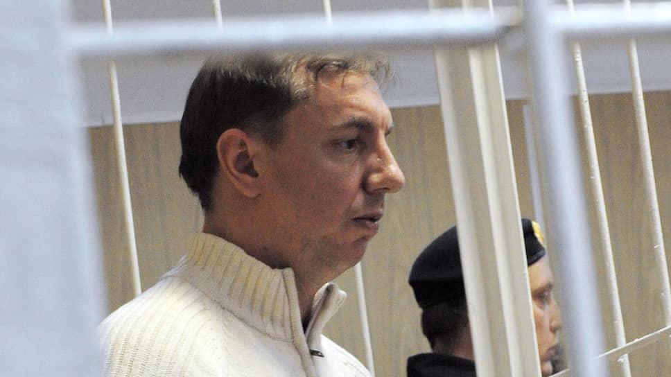 Николай Тамодин вышел с многомиллионным долгом