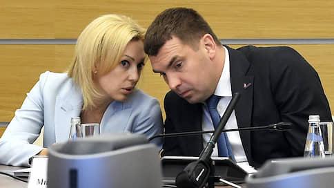 ОНФ делегировали руководство // Михаил Кузнецов стал главой исполкома движения