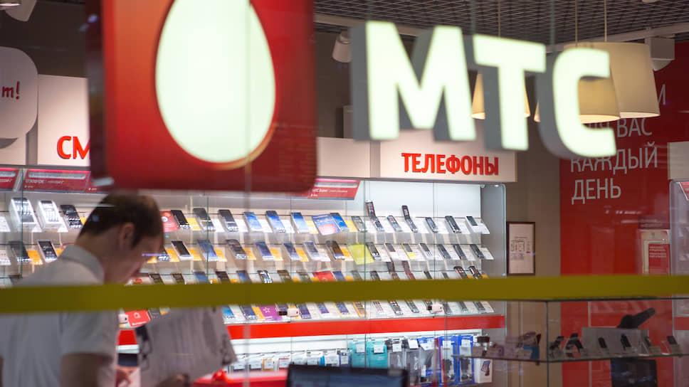 """Почему МТС планирует предложить покупателям установку сервисов """"Яндекса"""""""