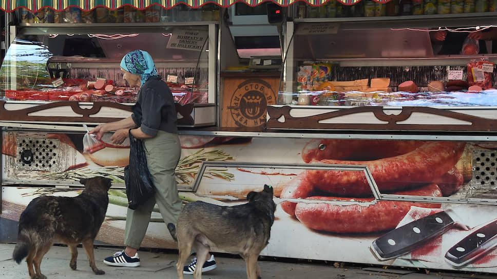 Правительство разъяснило правила обращения с безнадзорными животными