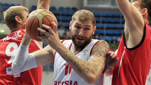 Квалификация — дело темное  / Сборная России по баскетболу еще не скоро узнает соперников по олимпийскому отбору