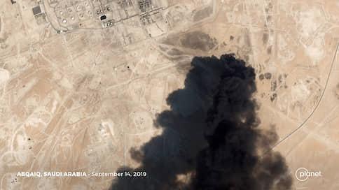 Нефть призывают из резервов // Саудовская Аравия не смогла быстро восстановить добычу