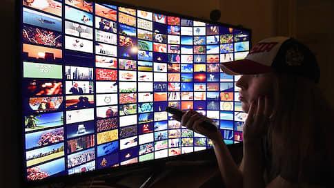 ТВ отстало от интернета // Рекламный рынок продолжит расти за счет онлайна