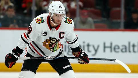 Хоккеисты уклонились от локаута  / Ассоциация игроков НХЛ вслед за лигой не стала выходить из коллективного договора