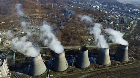 «РусГидро» подошло к углю с размахом // Потребители считают завышенной стоимость ТЭЦ в 91 млрд рублей