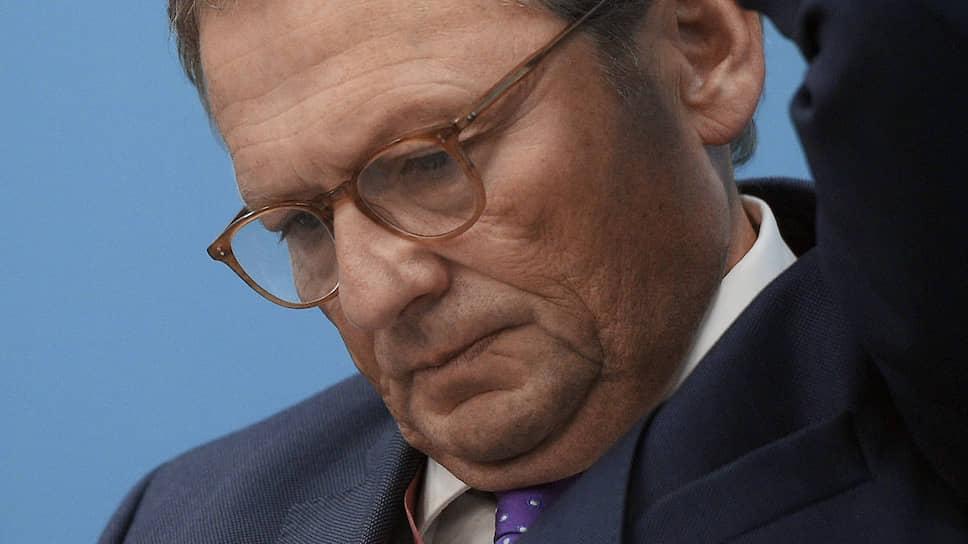 Уполномоченный по защите прав предпринимателей Борис Титов нашел три способа бороться с избыточной изобретательностью контролирующих инстанций