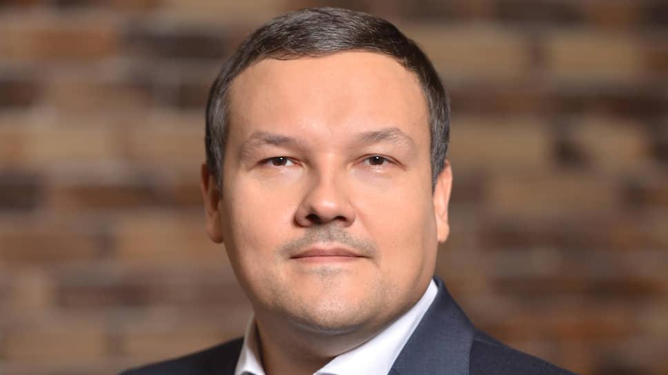 Директор по цифровому бизнесу Альфа-банка Иван Пятков об отличиях ЕБС и внутренних биометрических систем
