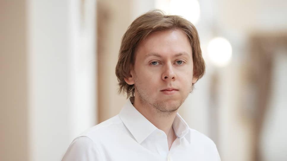 Директор департамента финансовых технологий ЦБ Иван Зимин о проблемах и развитии системы биометрической идентификации граждан