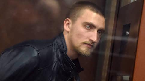 Актер отпущения // Защита Павла Устинова ожидает его оправдания