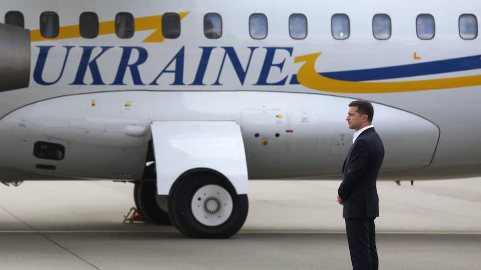 Украина подмешалась в американские выборы / Контакты Дональда Трампа и Владимира Зеленского стали главной темой президентской гонки в США