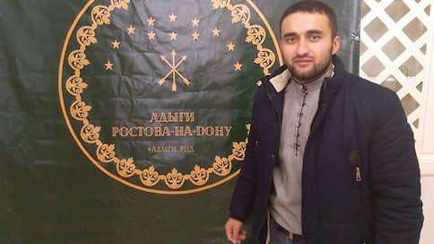 Общественник надеется на защиту СКР  / Мартин Кочесоков просит следственное управление КБР возбудить дело в отношении полицейских