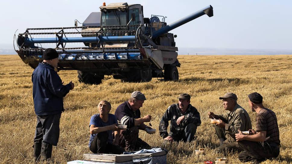 Сектор агрострахования с господдержкой начинает оживать — но пока в России застрахованы лишь 3% сельхозпосевов