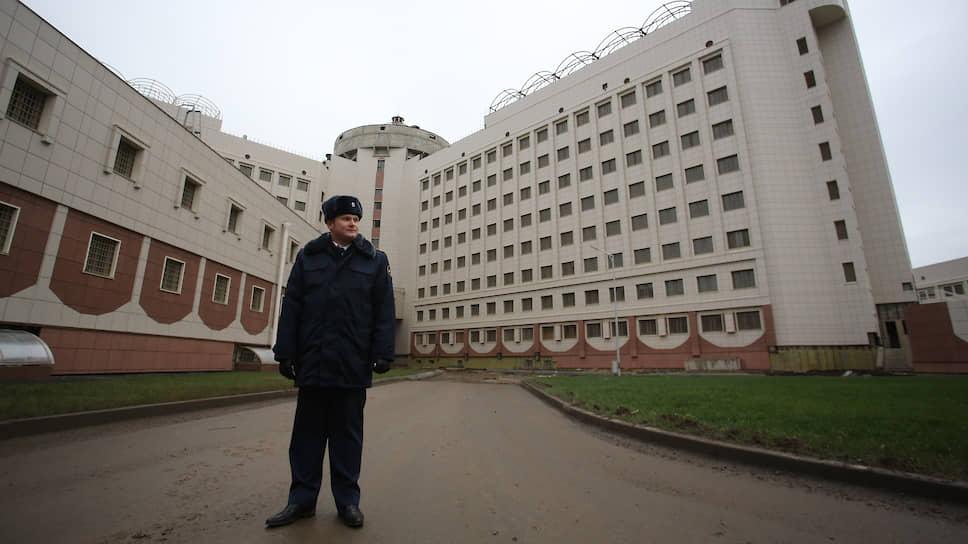 Строительство «Крестов-2» завершилось арбитражными разбирательствами, в которых приняли участие петербургское управление ФСИН, генподрядчик и его кредиторы