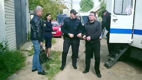 Круг причастных к убийству Михаила Круга замкнулся  / Исполнитель преступления убит, его убийца приговорен к пожизненному сроку