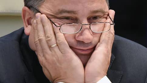 Шахтам подбирают ликвидатора  / В администрации президента вспомнили о специальном госфонде