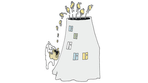 Цены на жилье дошли до окраин  / В Солнцево квартиры дорожают быстрее, чем на Тверской
