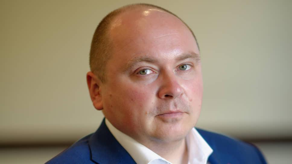 Гендиректор Выборгского завода Александр Соловьев о проблемах при строительстве рыбопромысловых судов в России
