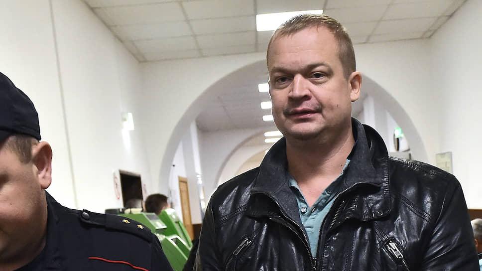 Юрий Григорьев заявил о готовности сотрудничать со следствием, но все равно оказался под арестом