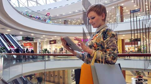 Девелоперы ждут покупателей  / Ввод торговых центров вырос в шесть раз