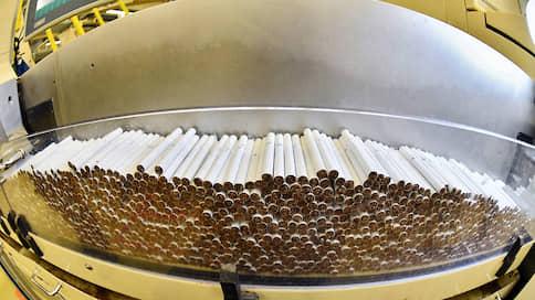 BAT не уйти от налогов  / Минфин поддержал ФНС в споре с табачниками
