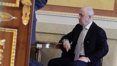 США вмешались в дела Евгения Пригожина  / Вашингтон расширил санкции против его окружения