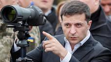 На Украину не давят, но она сопротивляется