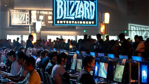 «МегаФон» вступает в игру  / Оператор стал партнером Blizzard Entertainment