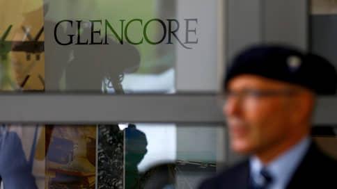 Glencore удаляется от нефти  / Его место в контракте с «Роснефтью» занял российский трейдер