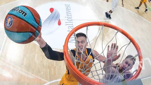 Евротройка  / ЦСКА, «Химки» и «Зенит» выступят в главном клубном турнире континента