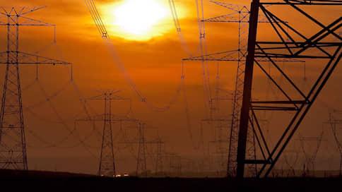 Украина налаживает энергосвязи с Россией  / Киев возобновил импорт электроэнергии