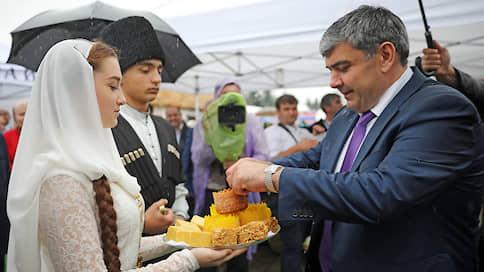 Кабардино-Балкария ценит постоянство и ждет перемен  / Новым главой республики избран Казбек Коков