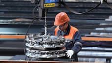 Загорский завод сокращает диаметр
