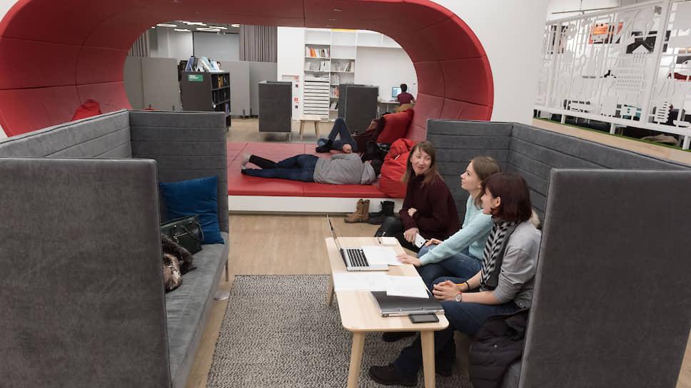 С какими сложностями столкнулся рынок гибких офисных пространств