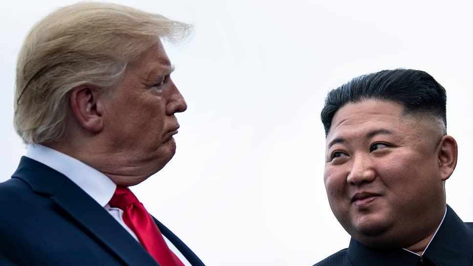 Как США и КНДР возобновили переговоры о денуклеаризации Корейского полуострова